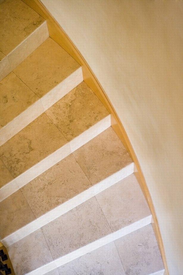 楼梯设计——天然