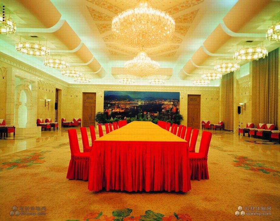 人民大会堂香港厅