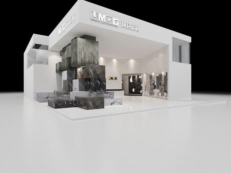 2014年环球石材厦门展-品位石光