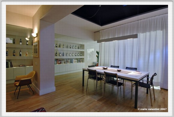 工作室设计佛罗伦萨 Claudio Nardi设计师作品
