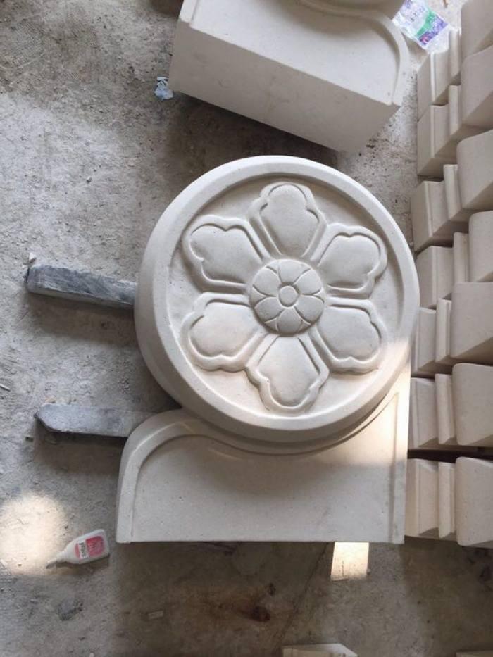 白沙 雕刻 異形加工