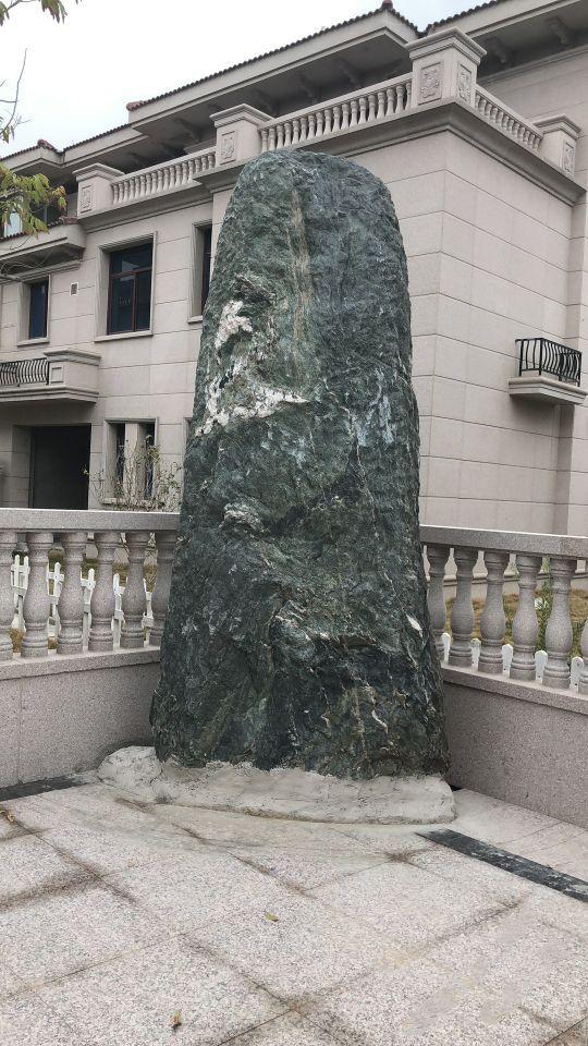 九龙玉大型景观石