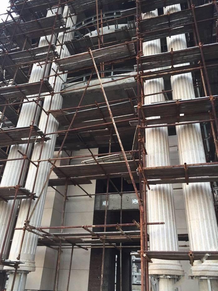 圓柱 實心柱 弧形板異型加工13788814899