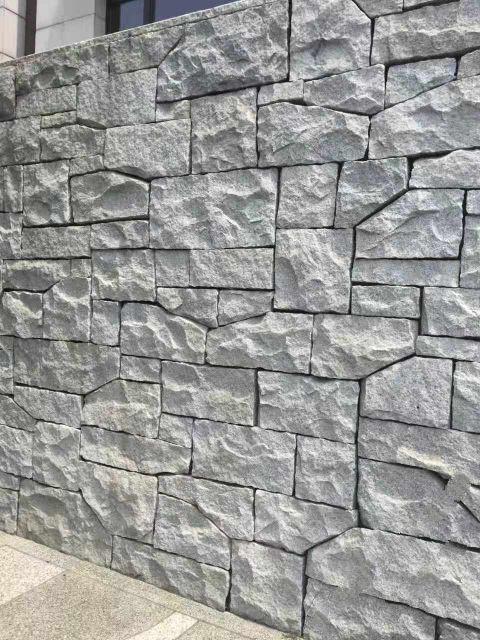 艺家研石石材工艺,自然面,文化石,马赛克系列