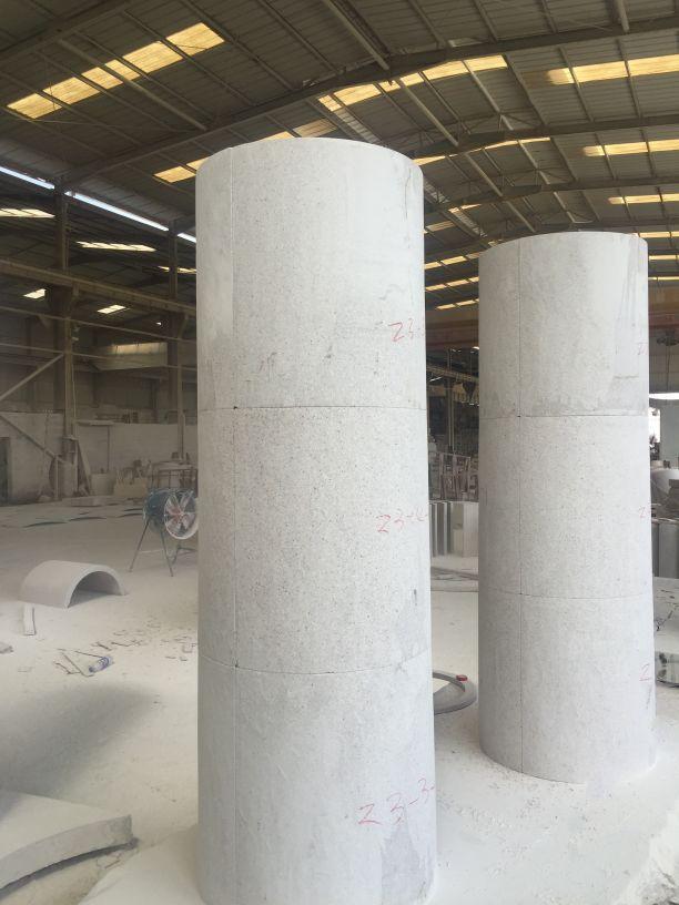 专注线条 圆柱 异形 雕刻精装