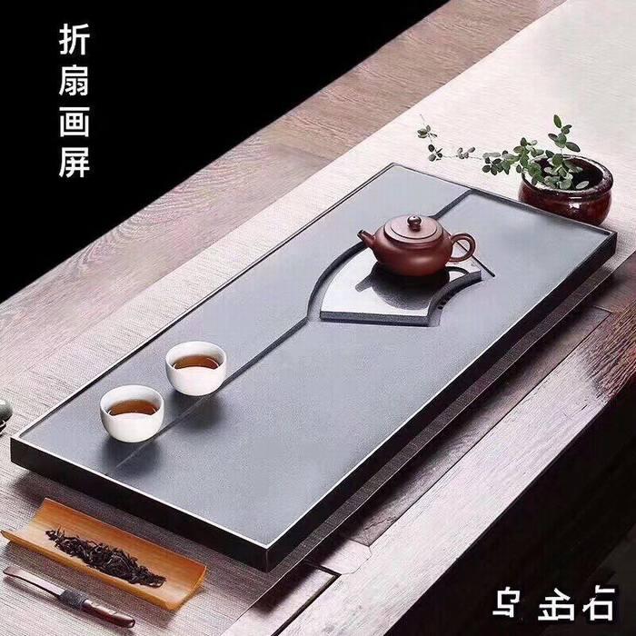 建興石茶盤廠