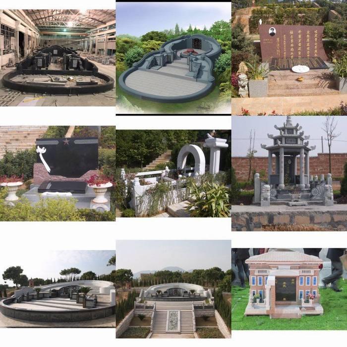 欧式墓碑大型墓碑传统墓碑墓碑中式墓碑陵墓配套