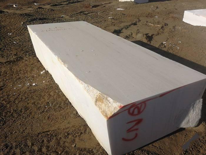 非洲白玉天然大理石大量到货莱州欢迎订购