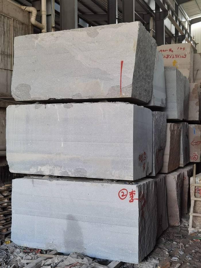芝麻灰 能做出口的超寬長條板!