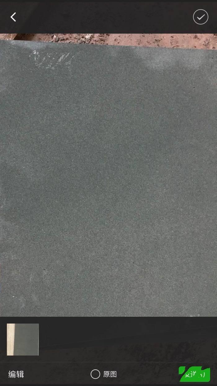 矿山直销-四川青石矿主水头现料