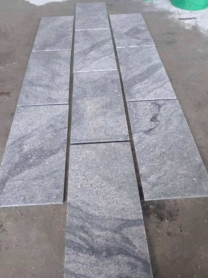 山水石1cm 薄板