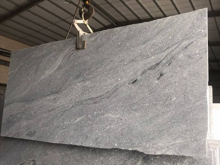 3cm 哑光山水石现板