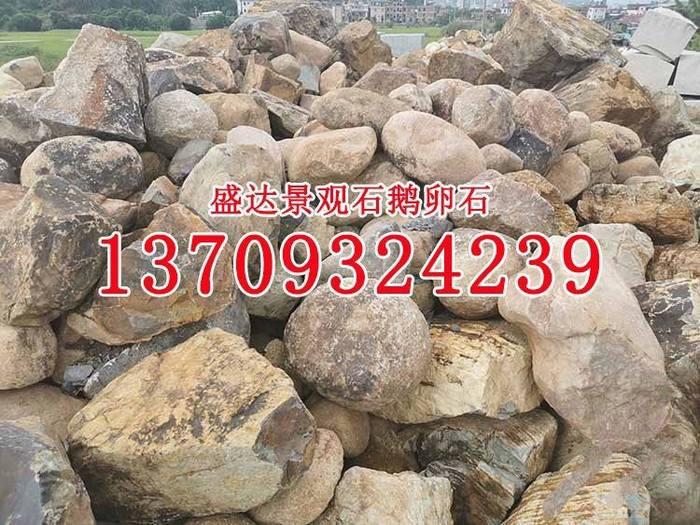 景觀石大型河卵石小中大特大規格風