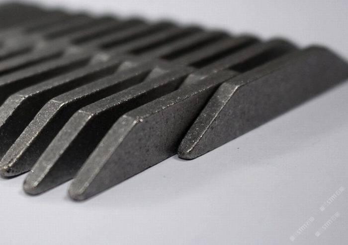 切割啡网系列等排锯刀头钢带绳锯机械工具辅料