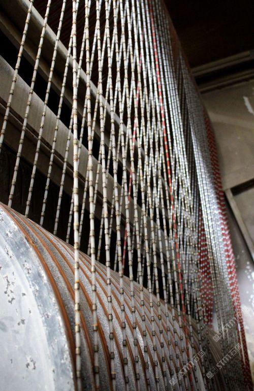 繩鋸——切割花崗巖等排鋸刀頭加工機械切割工具輔料