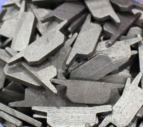不掉齿的专利产品——比翼双飞。排锯刀头加工机械工具