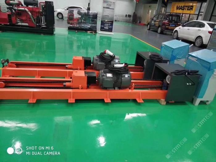 沐森机械:矿山绳锯机开采石材工具辅料