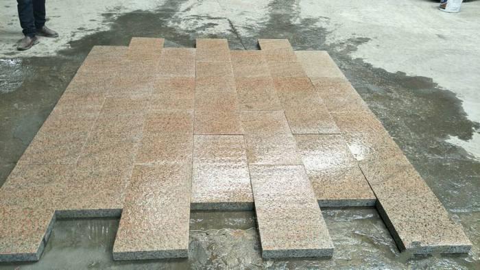 黄锈石G682#漳浦锈,地铺料