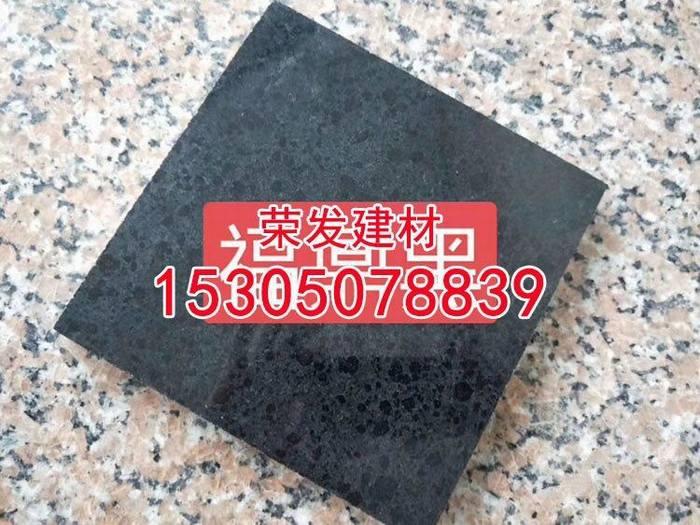 福鼎黑石材磨光板福鼎黑花岗岩光面石板材加工定制批发