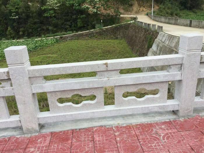 栏杆异形加工