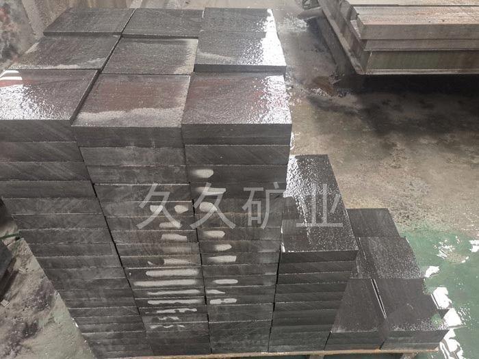 黑色石材黑色大理石新矿中国黑