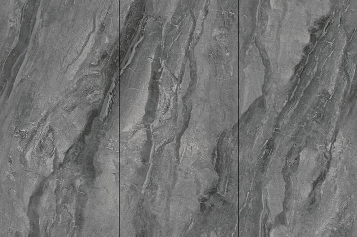 灰色巖板(尺寸:1200x2400)—千山萬壑