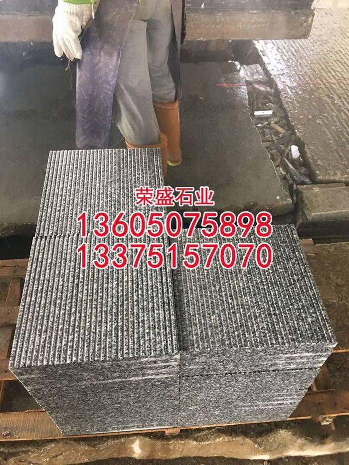 漳浦灰拉丝面工程板灰色麻石工厂拉丝板外墙干挂板批发