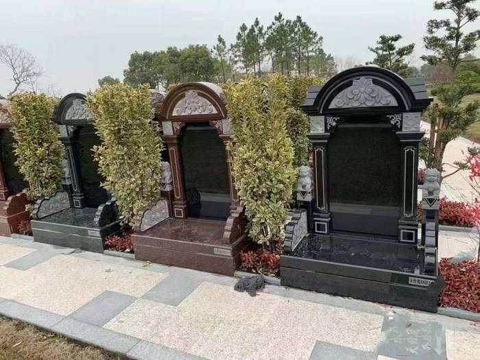 国内墓碑碑石陵园供应