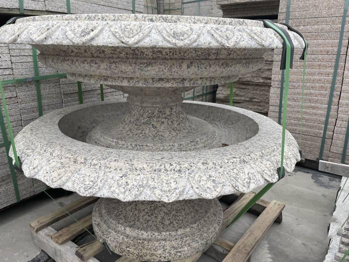 新富磊石業:新卡麥/菊花黃/黃金麻異形加工廠礦直銷