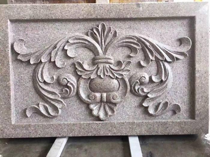 金瑪麗雕刻數控雕刻浮雕平雕別墅雕刻外墻雕刻園林雕刻