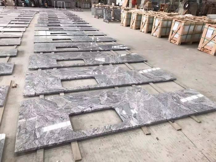 山水石台面板