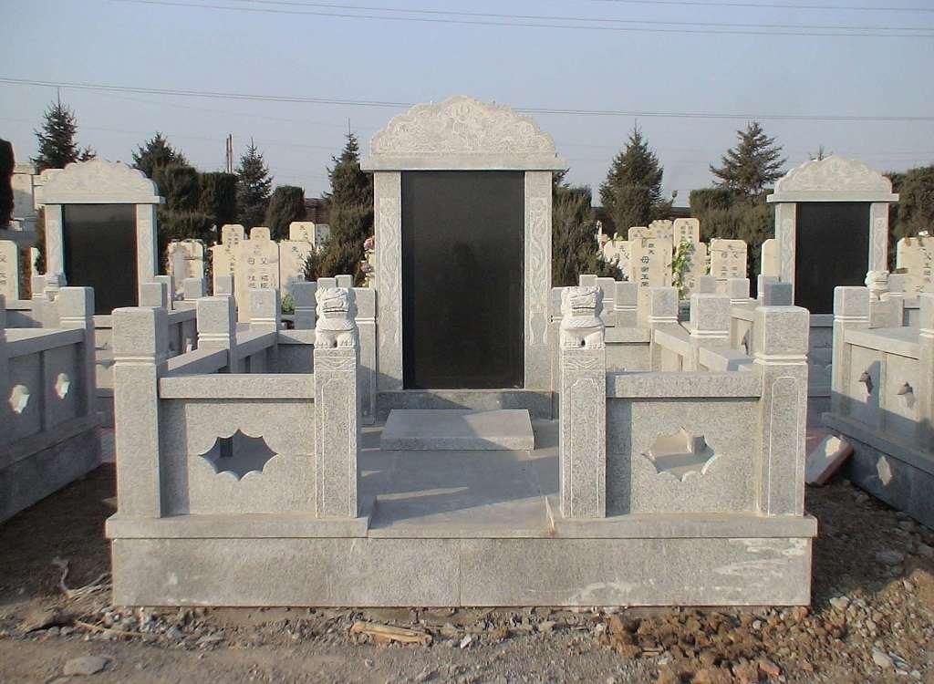 墓碑简笔画步骤