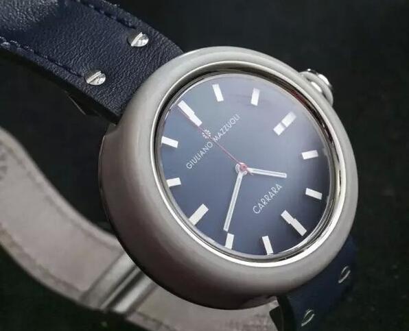靈感創作:大理石手表