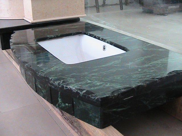 石材臺面板的生產加工工藝