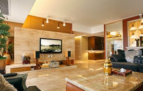 天然石材家裝 給生活添溫暖