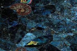 富拉玄武岩