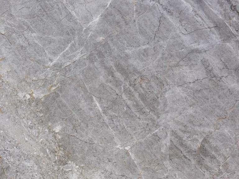 灰色大理石紋墻磚餐廳裝修效果圖