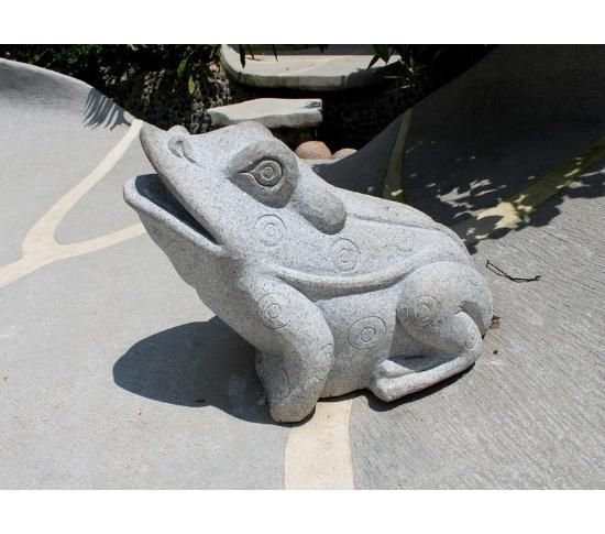 石雕蟾蜍_石雕青蛙(圖片)