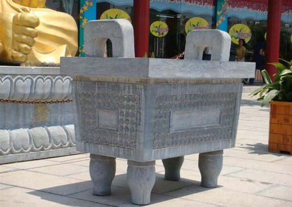 雕刻香爐_石雕香爐制作(圖片)