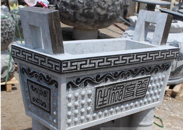 石雕香爐制作_石雕香爐設計(圖片)