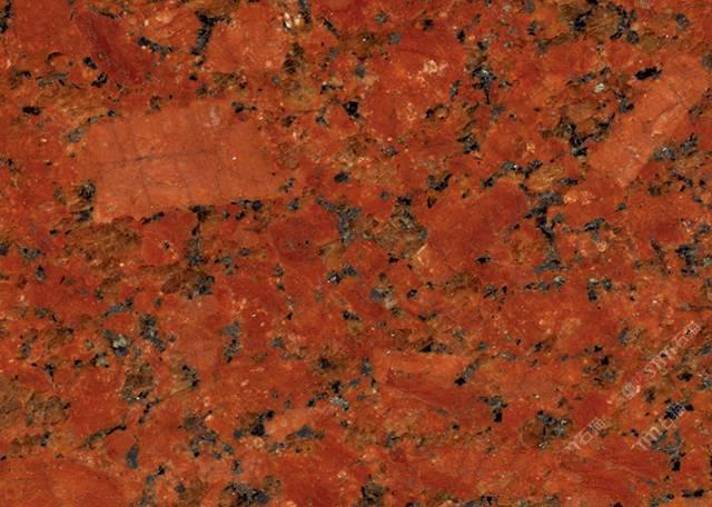 雅典红(染色板)