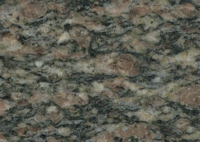孔雀绿(花岗岩)