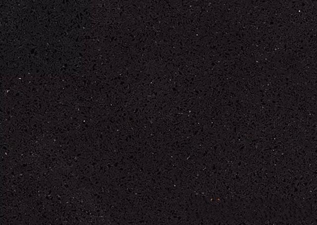 純黑(石英石)