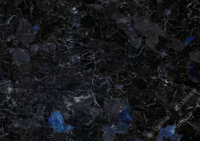 莫桑比克蓝