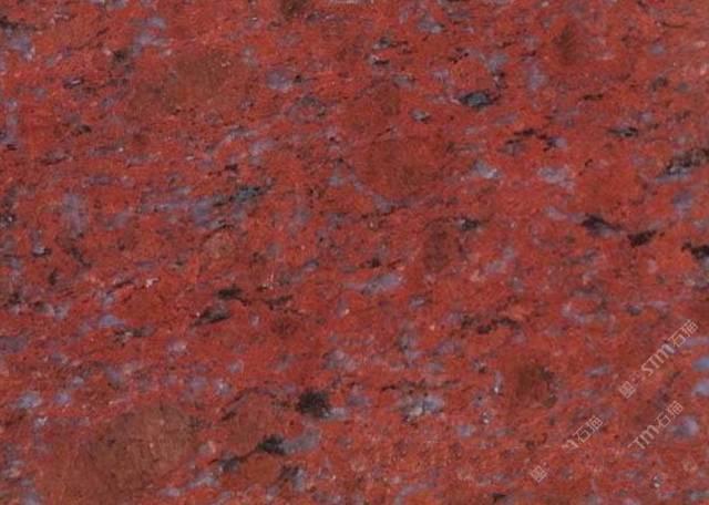 龙红(印度)