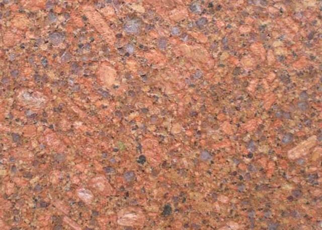 江西红 江西红石材图片